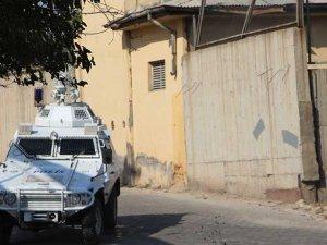 Silopi'de mayınlı saldırı: 5  Ölü