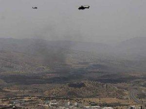 Şırnak'ta Saldırı: 1 Ölü