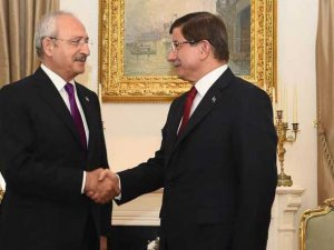 Kılıçdaroğlu: Sivil darbeyle karşı karşıyayız