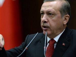 Erdoğan'dan Demirtaş'a iki ayrı 'hakaret' davası