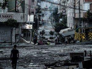 Daily Telegraph: Türkiye iç savaşa gidiyor