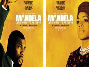Mandela'nın filmi, Kürtçe altyazı ile vizyona girecek