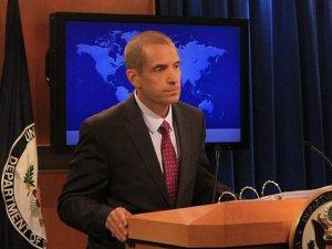 ABD: 'Türkiye ile güvenli bölge anlaşması yapılmadı'