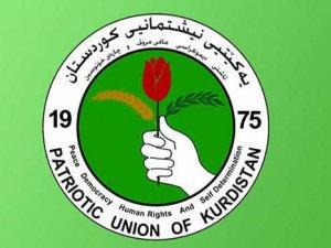 YNK: Barzani'nin 2 yıl görevde kalmasını kabul etti