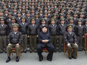 Kuzey Kore başbakan yardımcısının infaz etti