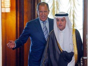 'Riyad Moskova'yı Esed'in gidişine ikna edebilir'