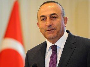 'Güvenlikli bölgelere PYD'nin girmesini istemeyiz'