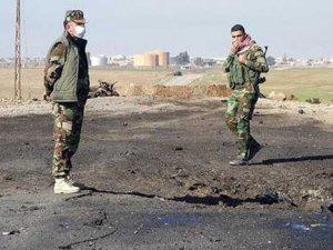 IŞİD, Peşmergeye kimyasal silahla saldırıyor