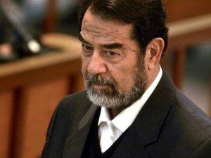 Saddam Hüseyin'in üvey kardeşi öldü