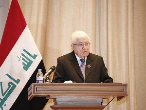 'Reform paketine tam saygımı ifade ediyorum'