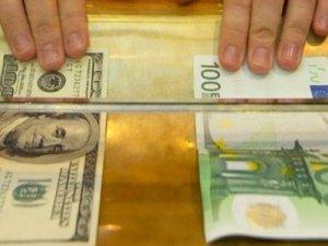 Dolar güne rekorla uyandı