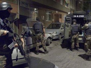 PKK ve IŞİD'e operasyon: 21 gözaltı