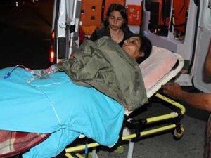 Tunceli'de saldırı: 3 yaralı