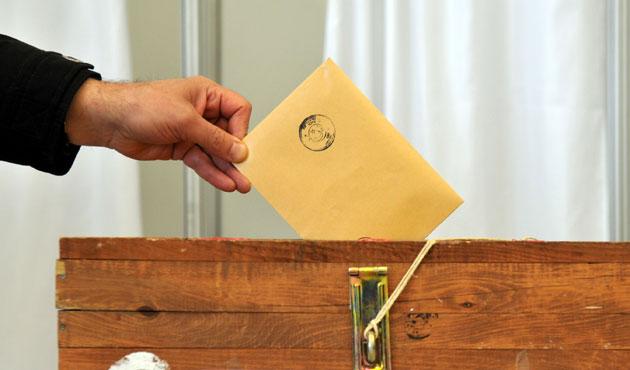 Cumhurbaşkanlığı seçim takvimi belirlendi