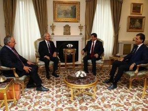 'CHP'ye süreli reform hükümeti teklif edildi'