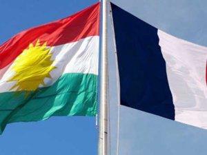 Fransa'dan Kürt partilerine çağrı