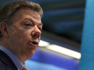 Kolombiya Başbakanı FARC lideriyle görüşmeye hazır