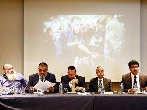 Islah Partisi: Mursi'nin hayatı kırmızı çizgimizdir