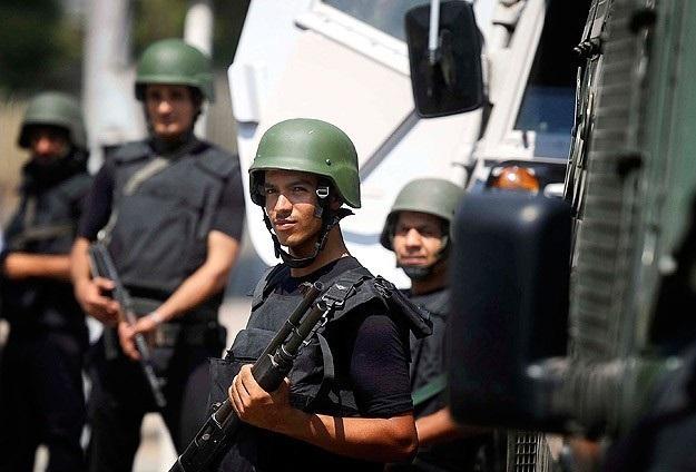 Mursi'nin oğlu Abdullah'a şartlı tahliye
