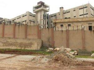 Hama Merkezi Hapishanesinde İsyan