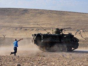 'Suriye Konusu Çok Bilinmeyenli Denklem'