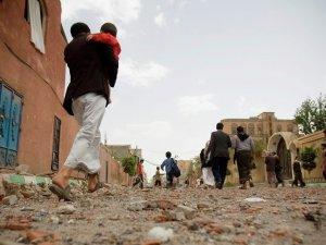 Suudi Arabistan sınırında saldırı iddiası