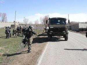 PKK saldırıları: 5 Ölü