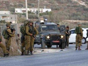 İsrail işgal güçleri bir Filistinliyi öldürdü