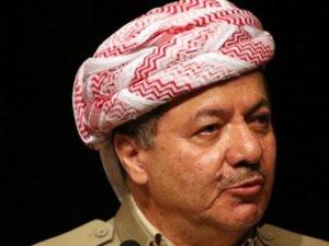 """Barzani """"başkanlık krizi""""nde çıkış yolu arıyor"""