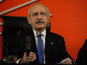 Kılıçdaroğlu'ndan Erdoğan'ın sistem açıklamasına ilk tepki