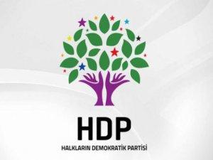 HDP'den Erdoğan'a sistem değişikliği cevabı