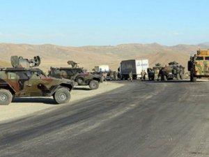 Ağrı ve Tendürek dağları yine 'Özel Güvenlik Bölgesi 'ilan edildi
