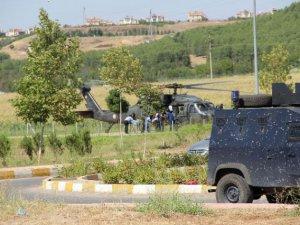 Lice'de 2 asker hayatını kaybetti