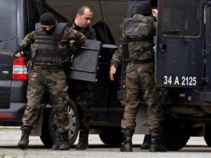 Şafak vakti DHKP-C operasyonu; 39 gözaltı