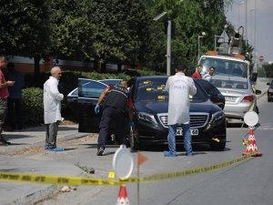 Star Medya Grubu Başkanına silahlı saldırı