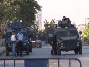 İstanbul'da karakola silahlı saldırı !
