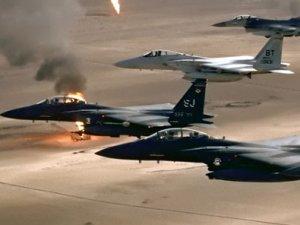 İsrail Suriye'yi bombaladı: 4 ölü