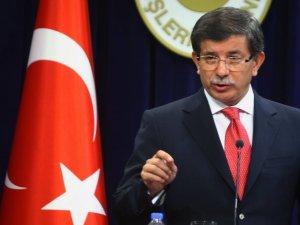 Başbakan Ahmet Davutoğlu Alevilerle Buluştu