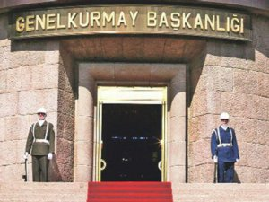 TSK: 41 PKK'lı öldürüldü