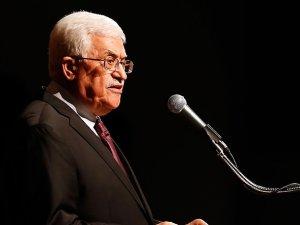 Abbas'tan istifa kararı