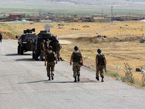 Diyarbakır'da saldırı: 1 Ölü