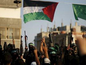 Hamas, kaçırılan 4 Filistinli için Mısır'ı suçladı