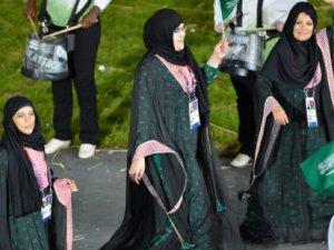 Suudi Arabistan'da kadınlar ilk kez seçime katılacak