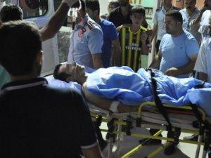 Yaralı polis memuru hayatını kaybetti