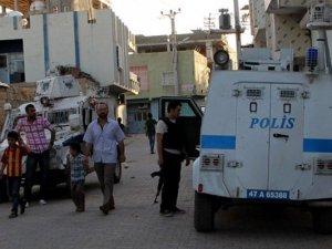 Nusaybin'de HDP yöneticileri gözaltına alındı