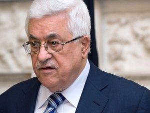 Hamas'tan Abbas'ın istifasına tepki