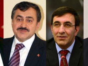 AK Parti'de üç dönem esneyecek