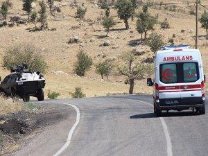 Gaziantep'te iki alan özel güvenlik bölgesi ilan edildi