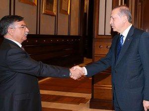 Erdoğan seçimin yenilenmesine karar verdi