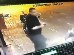 Motosiklet sürücüsünü öldüren emniyet müdürüne tahliye